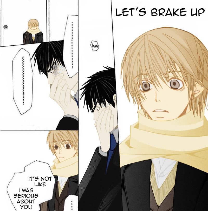 Anime Couples Breaking Up Tumblr Shinobu And Miyagi Bre...