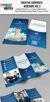 Creative Corporate Brochure Vol 2 by jasonmendes