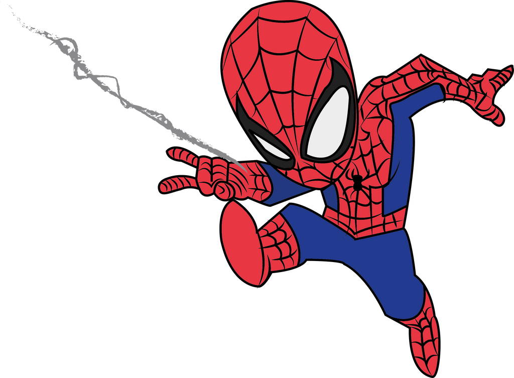 Spiderman By SAMUEL7702 On DeviantArt