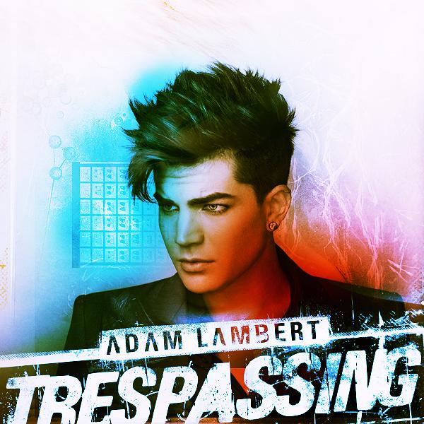 Album Review: Adam Lambert - Trespassing   taks listens to