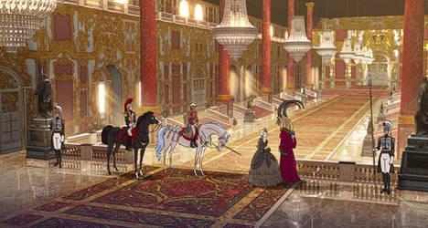 Vaijayanta Palace