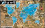 Iha Physical Map
