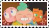 stamp: camp trio {2} by mamicifer