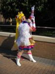 Sera Myu Eternal Sailor Moon 3