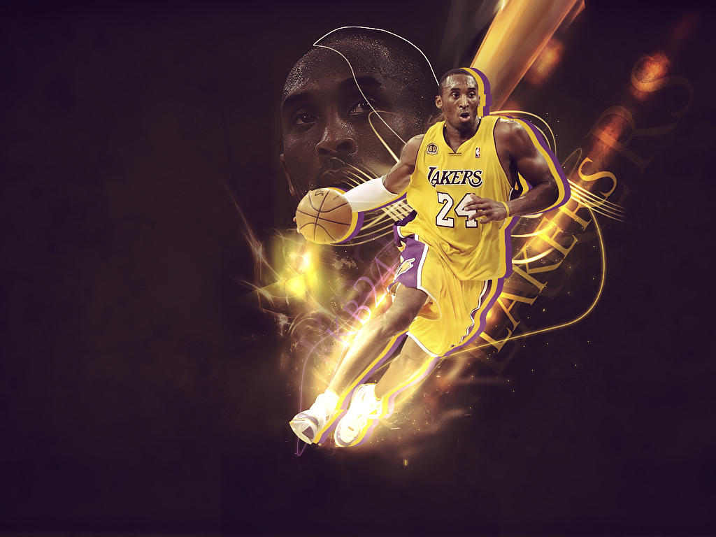 Kobe Bryant Wallpaper By Onemicgfx On Deviantart