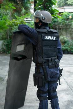 Generic SWAT Impression