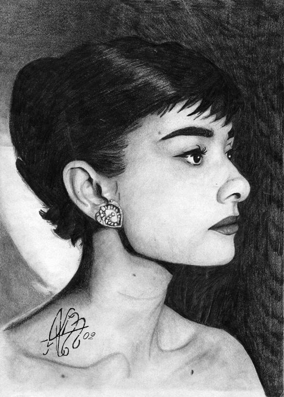 The Fairest Lady by RenAdeFarie