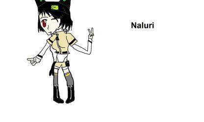 Naluri