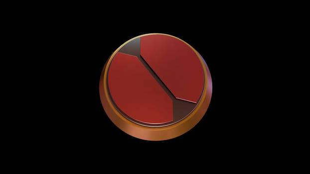 Megaman.ExE Logo