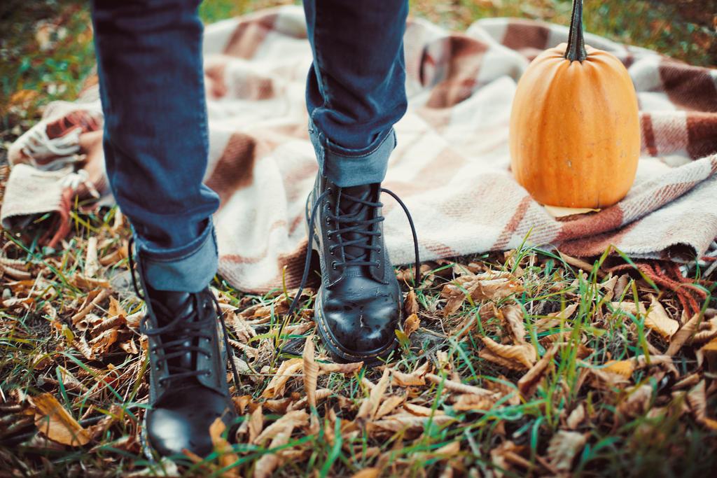 Autumn by FogLondon