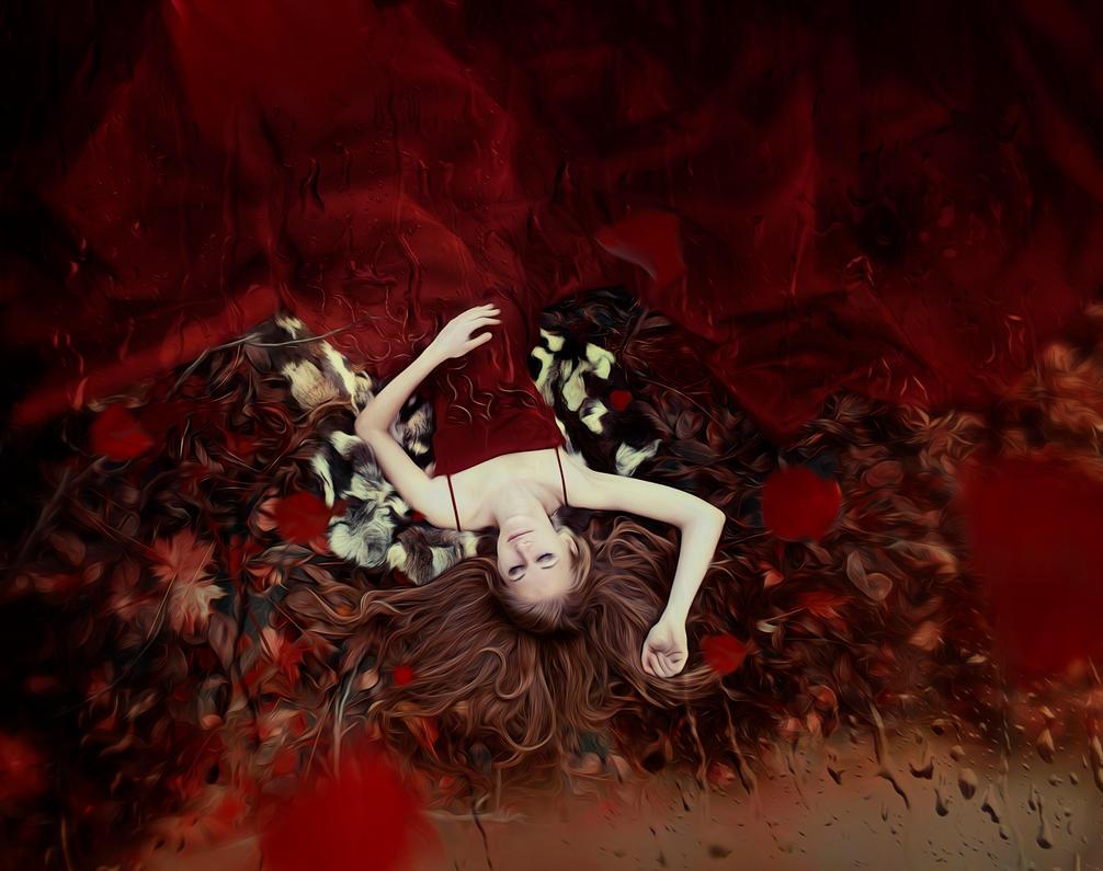 Bloodlines by FogLondon
