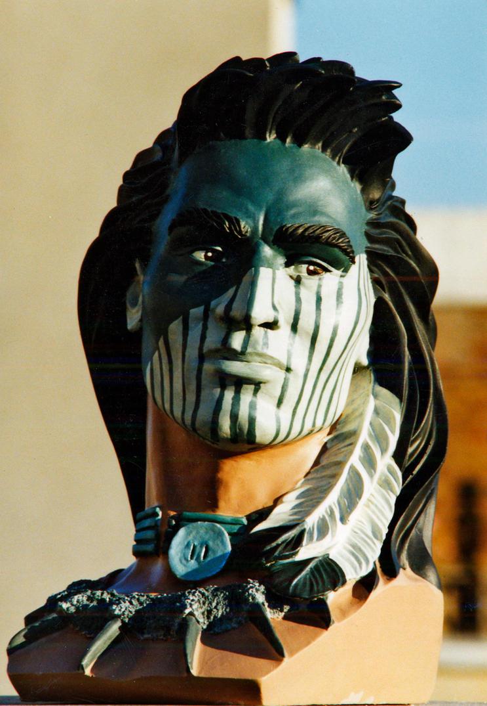 native american 3 by renemarcel27