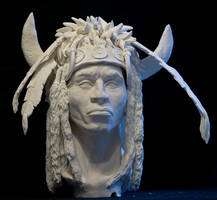 native american comanche by renemarcel27