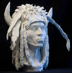 native american comanche ll by renemarcel27