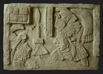 maya relief