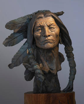Cheyenne - Old Wisdom