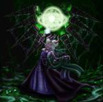The Dragon Witch Sherazekhorath