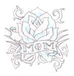 Mom Rose Flash