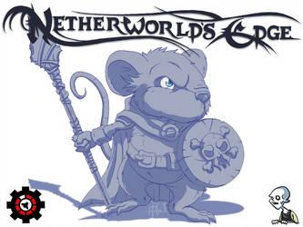 Netherworld's Edge Release! by MichaelPatrick42