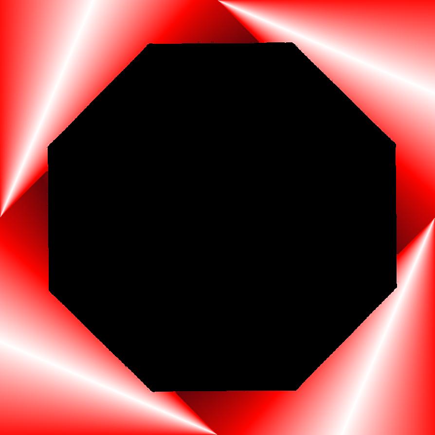 Frame red white by LaShonda1980 on DeviantArt