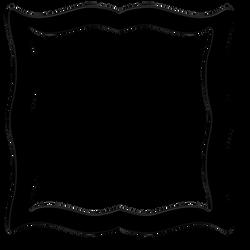 black frame by LaShonda1980