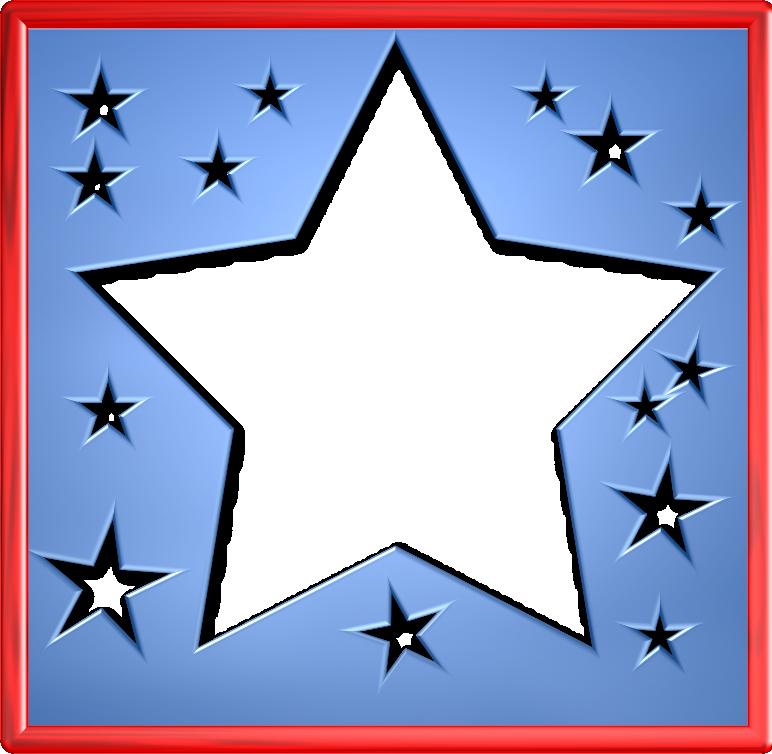 Star..Frame by LaShonda1980 on DeviantArt