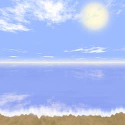 Sky by LaShonda1980
