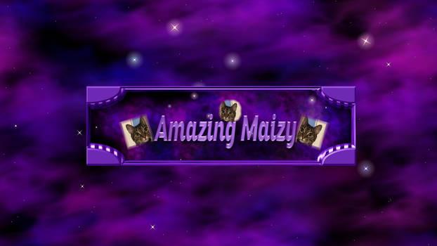 Amaizing Maizy