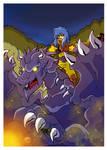 Dragon guradian