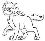 Free to use Hyena base!