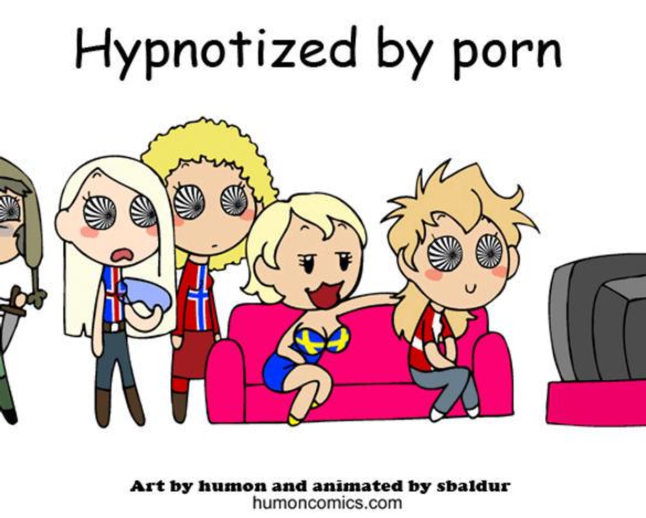 Animated clip porn
