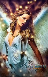 Sultry Angel