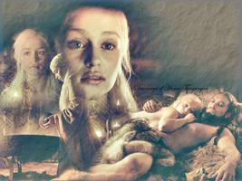Daenerys by keerabella