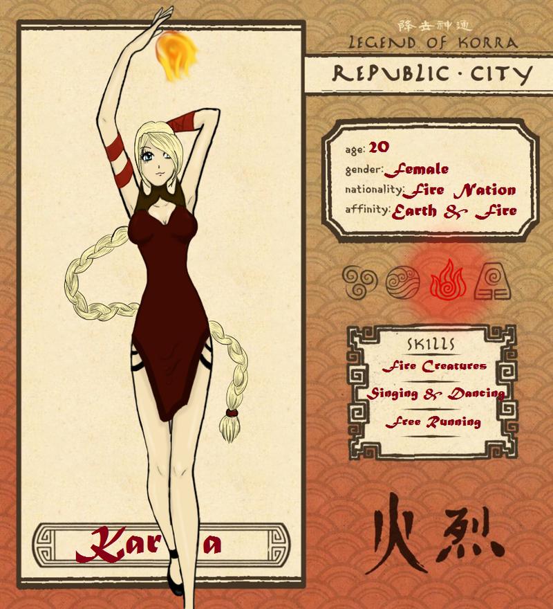 RC- Karima by Kay-de-ultimate