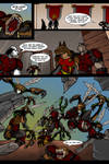 Brave The Fortress: Page 2