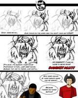 Bad Chi: Super Smudge by GigaLeo