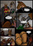 Brave the Fortress: Page 5