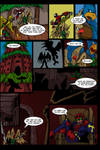 Brave The Fortress: Page 8