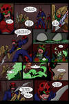 Brave The Fortress: Page 9