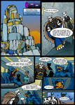 Brave The Fortress: Page 11