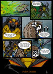 Brave the Fortress: Page 13