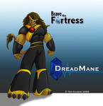 Brave The Fortress: Dreadmane
