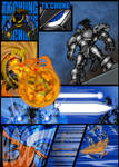 Brave The Fortress: Page 20