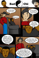 Bad Chi: BotCon Throwback 2 by GigaLeo