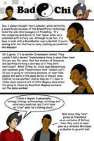 Bad Chi: BotCon Throwback 3 by GigaLeo