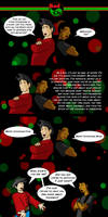 Bad Chi: Holiday Jeer by GigaLeo