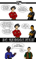 Bad Chi: ReBoot to the Head by GigaLeo