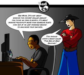 Bad Chi: The E of Bay