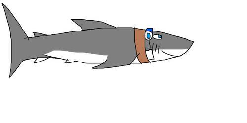 Shark jam gift by Maxsharkzero15