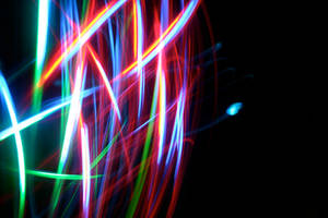 Light Painting by A2010L